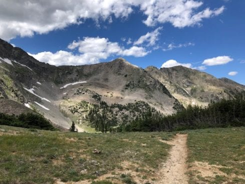 5th and 6th Peaks