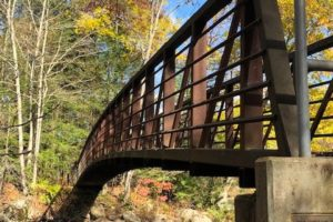 Bridge Over Housatonic