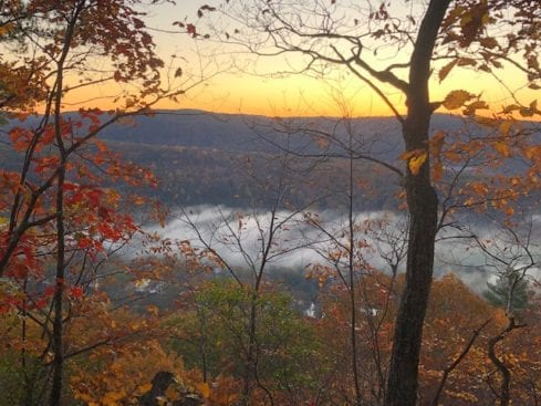 Ridge Above Kent CT