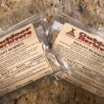 Outdoor Herbivore Packages