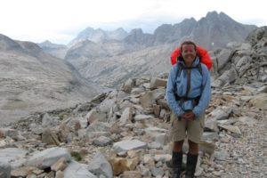 Backpacking Foot Care   Average Hiker