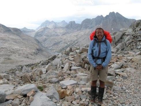 High Sierra Pass