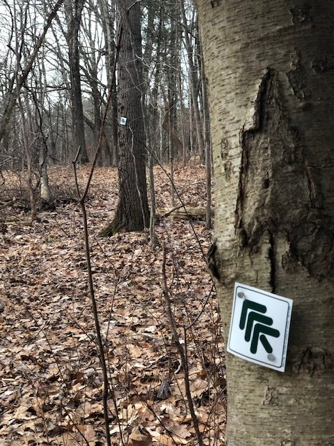 Trail Placards