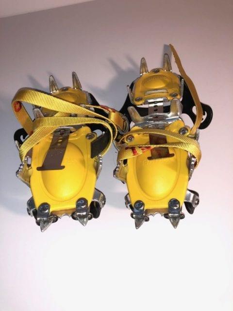 Grivel Air Tech Crampons