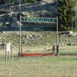 Yonderosa Ranch