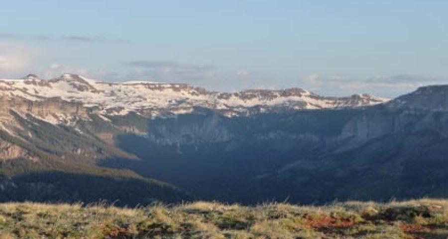 San Pedro Boneyard – CDT 2009 | Average Hiker