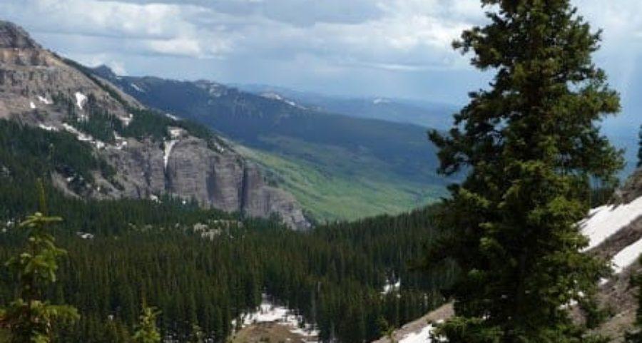 Chama, New Mexico – CDT 2009 | Average Hiker