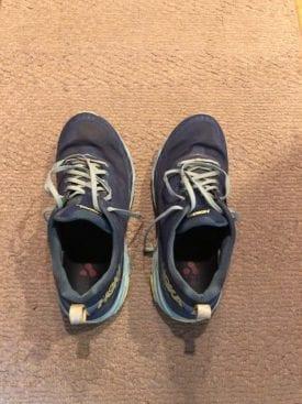5 Best Hiking Shoes - HOKA Challengers