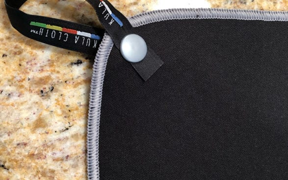 Kula Cloth Attachment