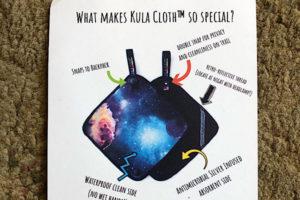 Kula Cloth Difference