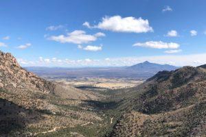 AZT Day 1 – Superb Weather! | Average Hiker