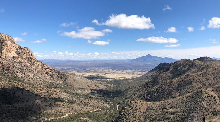 Arizona Trail Planning