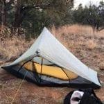 Zpacks Hexamid Shelter