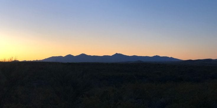 AZT Sunrise