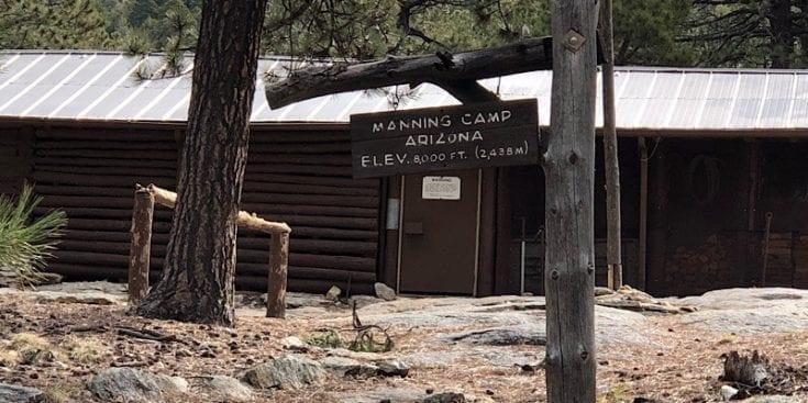 Manning Camp Lodge