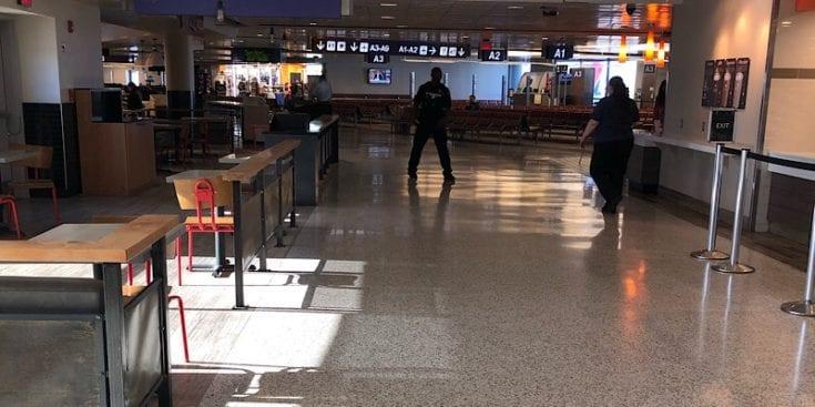 Tucson Terminal