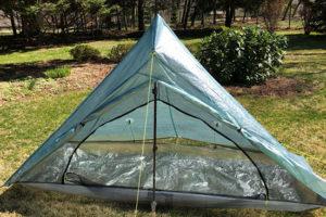 Zpack Altaplex Shelter