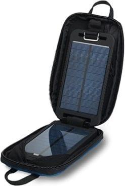 Power Traveller Solar Charger