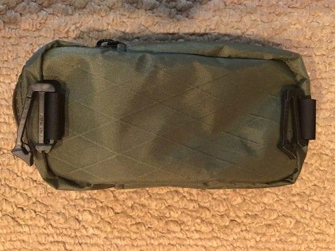 ula shoulder pouch