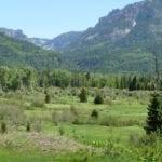 Banded Peak Ranch - CDT 2009 | Average Hiker