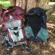 Choosing A Backpack | Average Hiker