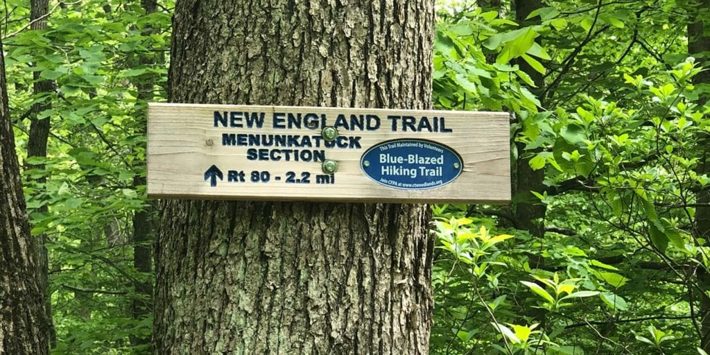 new england trail sign 08