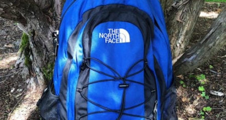 My Hiking Day Pack Has My Essential Items| Average Hiker