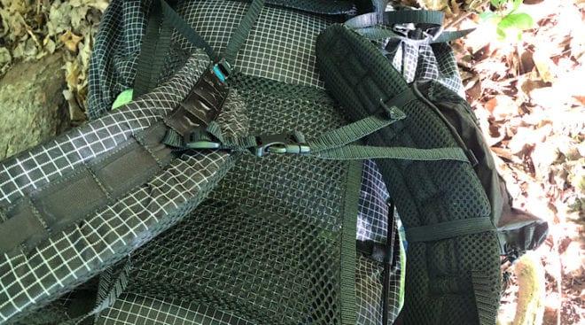 backpack sternum strap