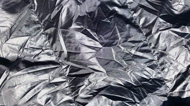 interior fabric on katabatic quilt