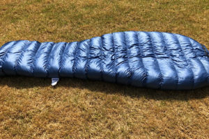 Katabatic Flex 22 Quilt Review – A Rotisserie Sleeper!| Average Hiker