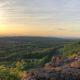 NET Mattabesett Section 12 is Pretty Trail!| Average Hiker