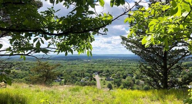 net mattabesett section 11 has a lot of ridge views