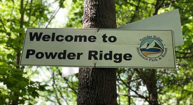 powder ridge resort