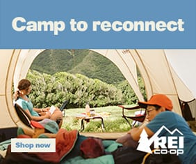 REI Store
