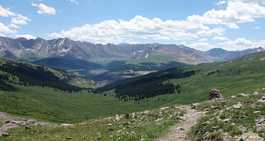 Hiking the Colorado Trail – Again | Average Hiker