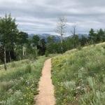 Colorado Trail Gear List - Big 3 Changes! | Average Hiker