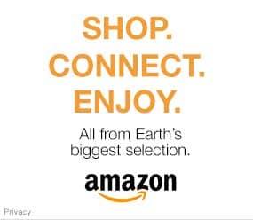 Shop Connect Enjoy on Average Hiker blog