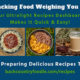 Backcountry Foodie Review – Light Weight Nutrition!   Average Hiker