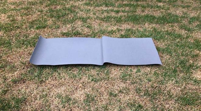 Gossamer Gear Thinlight Pad - 1/8