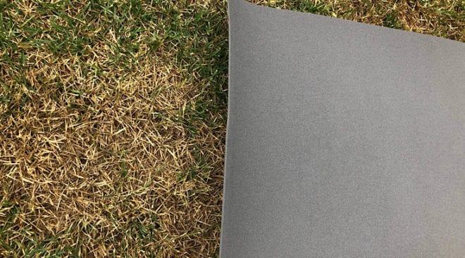 1/8 inch pad