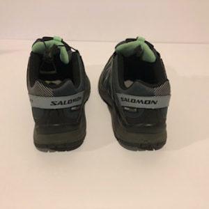 Women's Salomon XA Trail Runners – Like New!