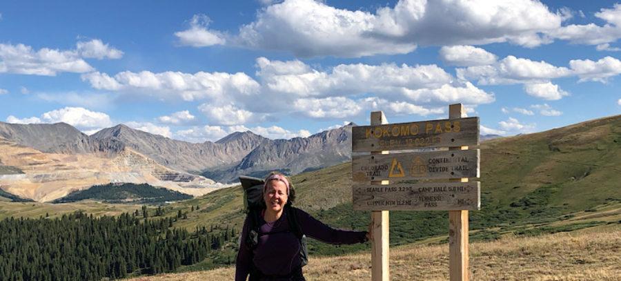 Colorado Trail Day 9 – Kokomo | Average Hiker
