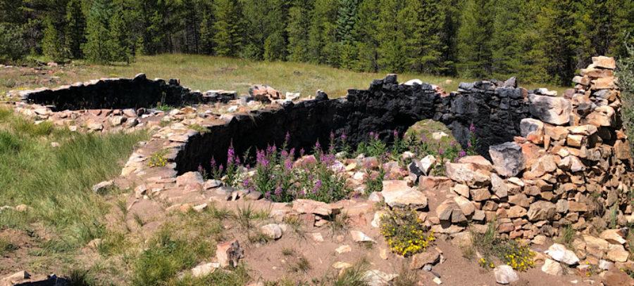 Colorado Trail Day 10 – Leadville   Average Hiker
