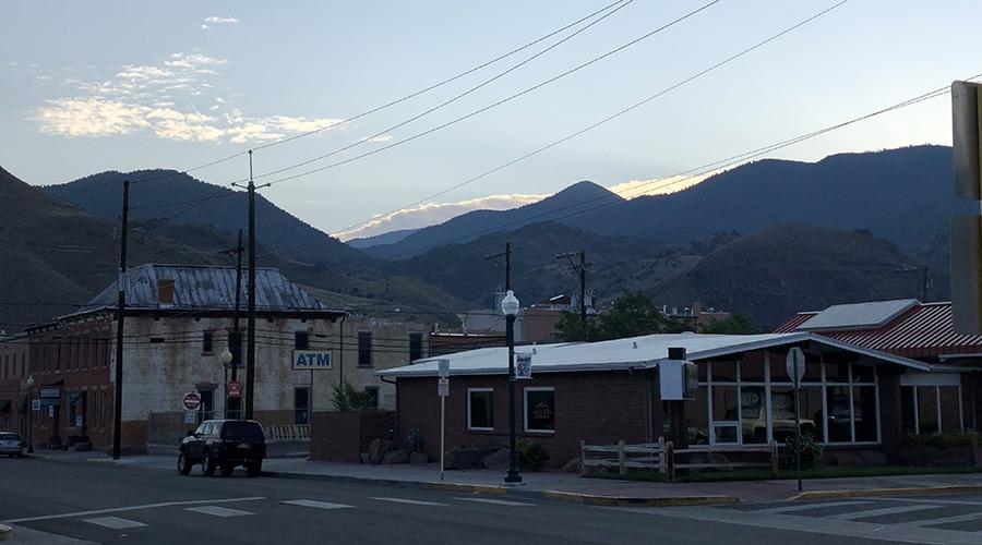 Colorado Trail Day 24 Backpacking thru Salida