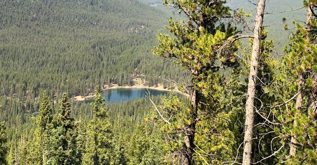 Lake Day 12