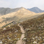 Colorado Trail Day 20 - Back in the Saddle! | Average Hiker