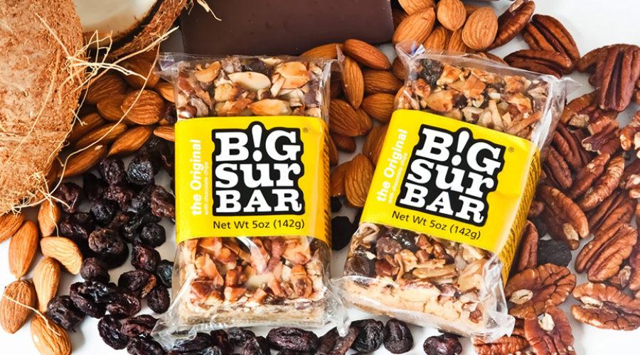 Big Sur Bars