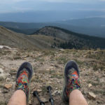 Colorado Trail Day 14 - Hope Pass | Average Hiker