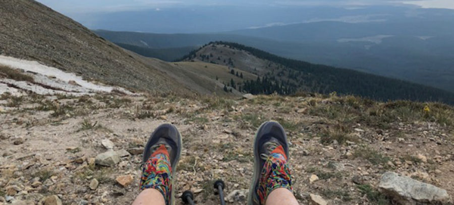 Colorado Trail Day 14 – Hope Pass | Average Hiker