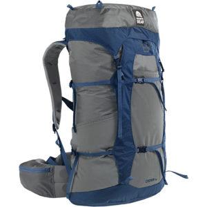 granite gear crown2 60 womens fit backpack
